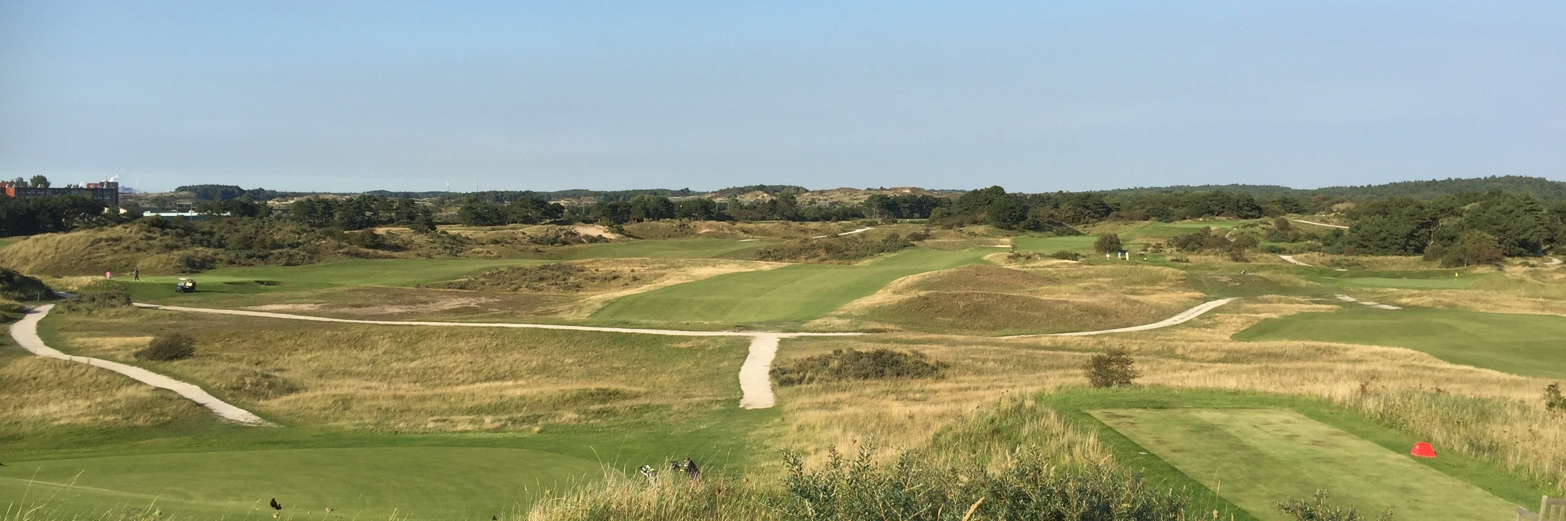 Classics links and heathland golf of holland by authentic golf