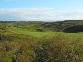 Golf in the North East scotland