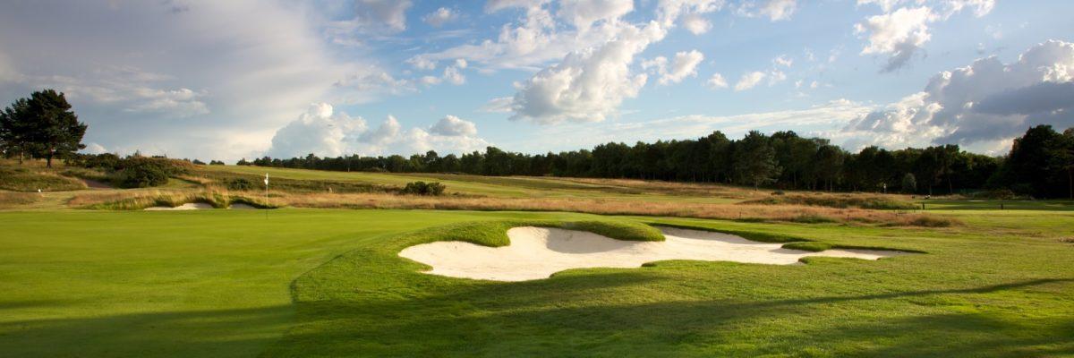 Great heathland golf in Leeds by authentic golf