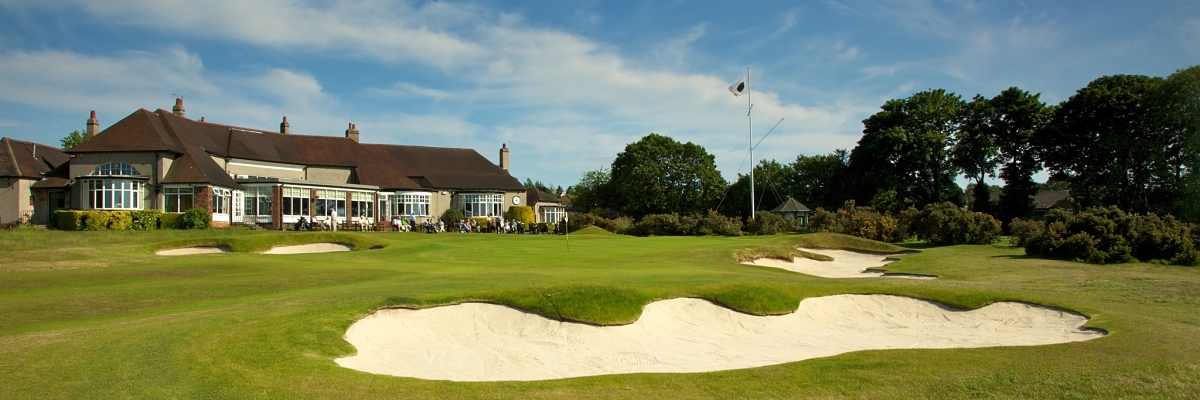 heathland golf of Leeds England by authentic golf