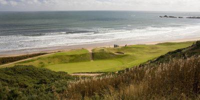 Golf north east Scotland