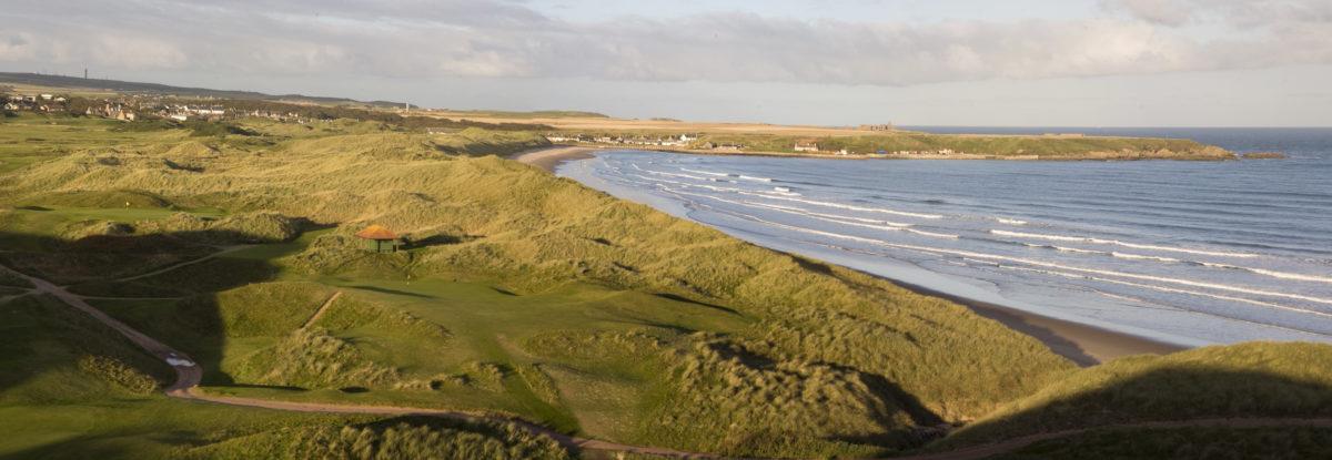 Golf in North East Scotland