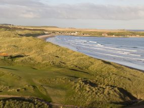 Golf in North East Scotland