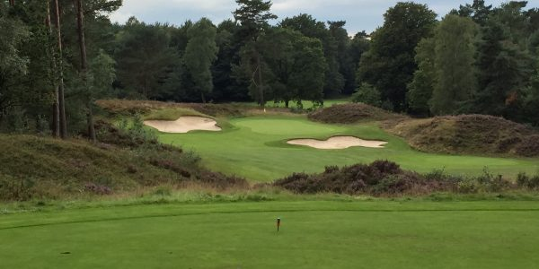 Rosendaelsche Golf Club by authentic golf