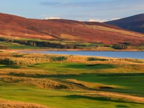 Golf in the Highlands