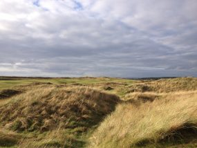 Golf trips to Western Scotland by Authentic Golf