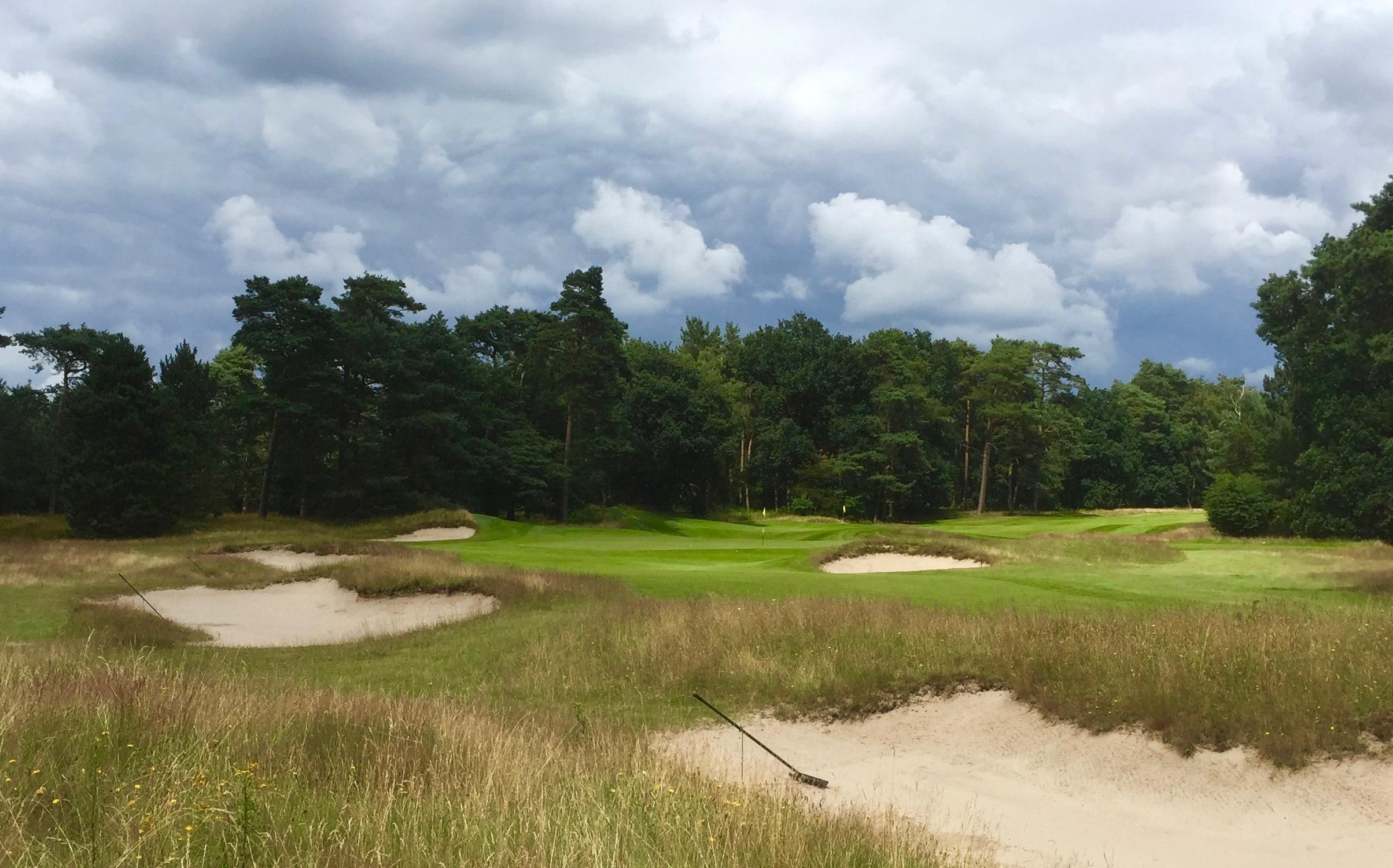Utrechtse Golf Club 'de Pan'