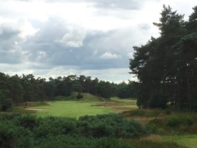 Golf in the Netherlands