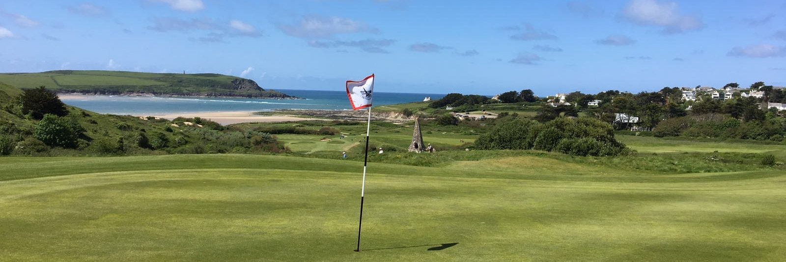 Golf in cornwall by authentic golf