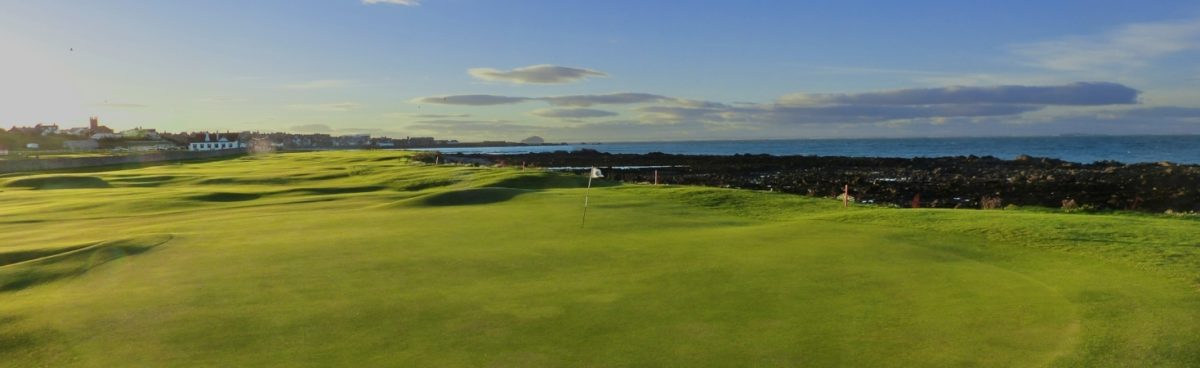 links golf in south east scotland-east lothian by authentic golf