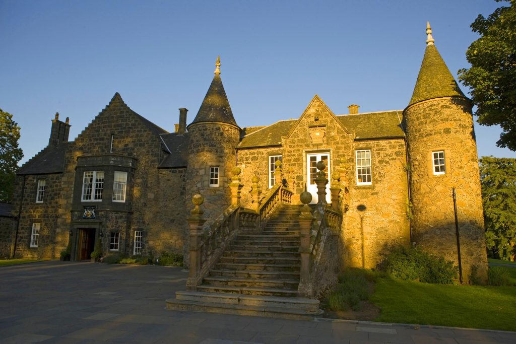 Meldrum House