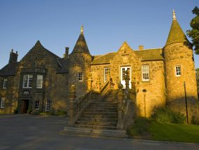 Accommodation North East Scotland