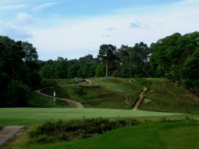 Londons great heathland golf courses by authentic golf