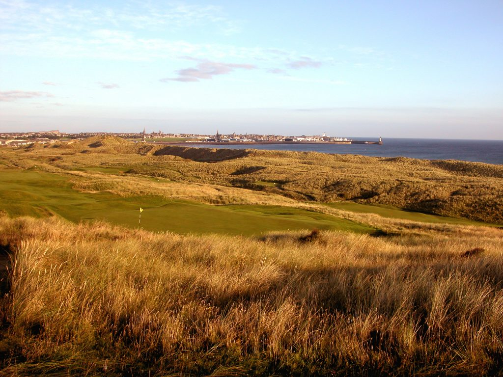 Fraserbough Golf Club