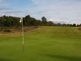 Golf in Yorkshire