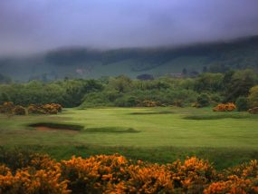 Heathland golf in northern England by authentic golf