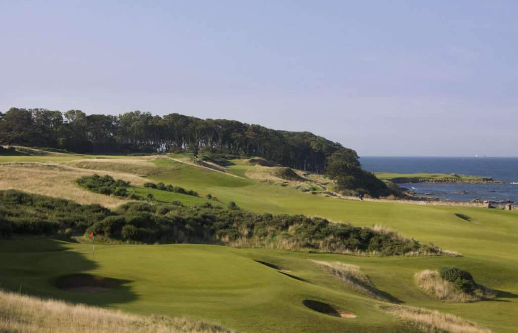 Kingsbarns Golf Links