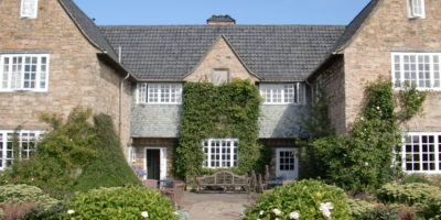 Accommodation in South East Scotland-east Lothian by authentic golf
