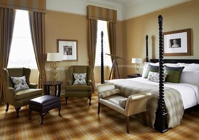 Dalmahoy Golf Hotel by Authentic golf
