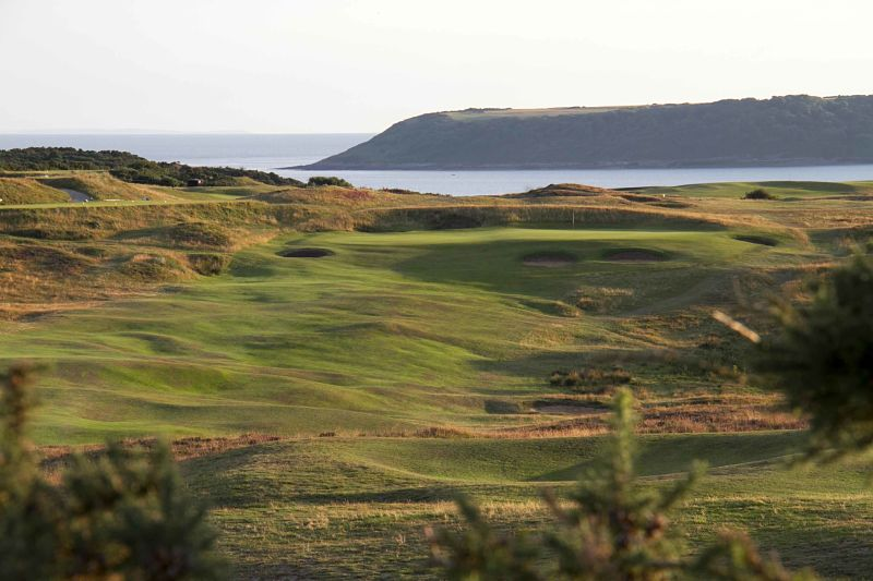 Pennard Golf Club