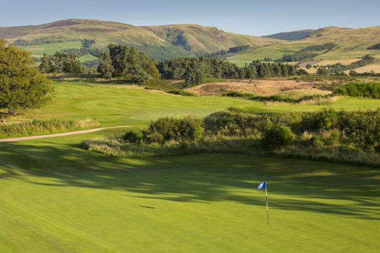 Gleneagles - Queens Course