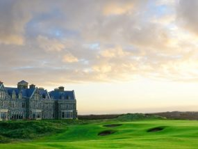 doonbeg 18 and lodge