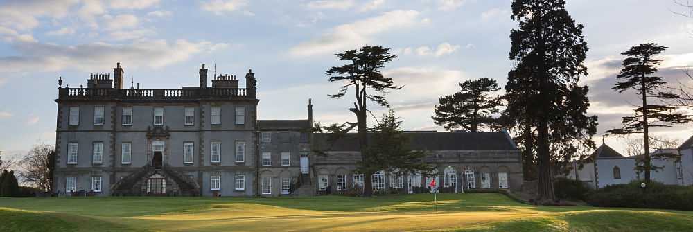 Dalmahoy Hotel Golf & Country Club
