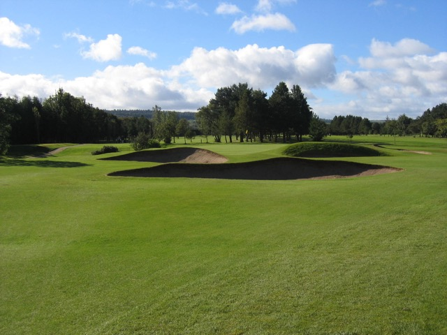 Inverness Golf Club