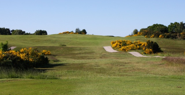 Muir of Ord Golf Club