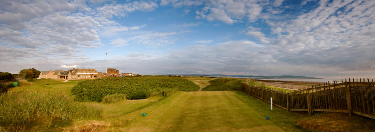 Links golf in western scotland by authentic golf