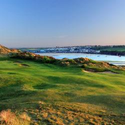 Golf in Engeland