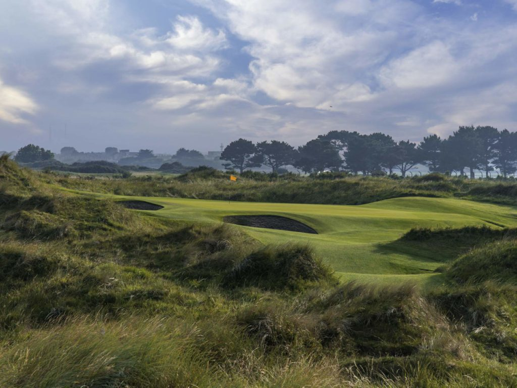 Portmarnock Hotel Links