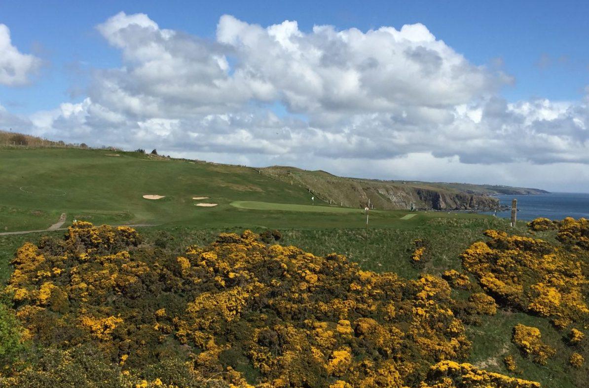 Stonehaven Golf Club
