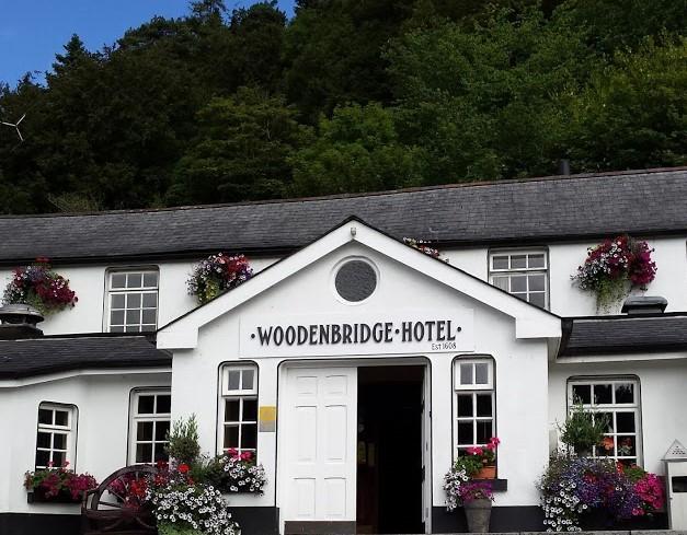 Woodenbridge Hotel