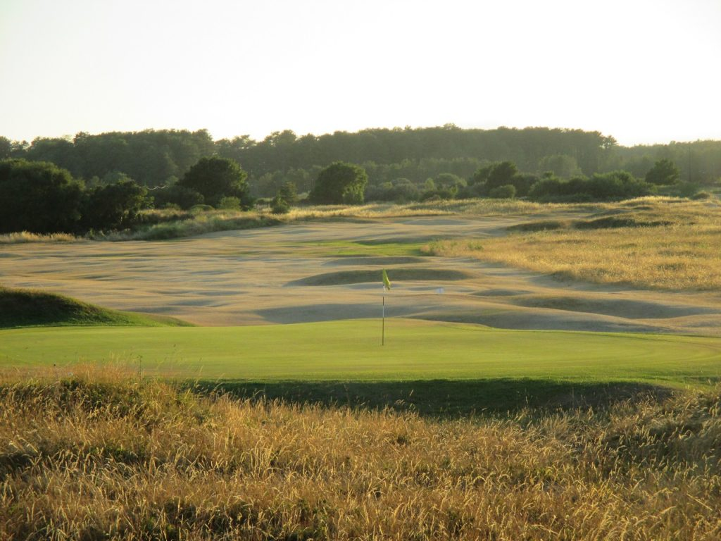 Ashburnham Golf Club